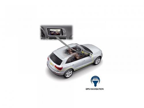 Gps navigation fr camera de recul poignee de coffre pour audi et vw lumiere de plaque a3 q5 a4 a5 s5 8t s4 b8 q5 q3 a6l a8l rs6 2