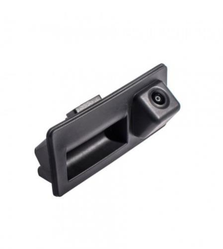 Gps navigation fr camera de recul poignee de coffre pour audi et vw lumiere de plaque a3 q5 a4 a5 s5 8t s4 b8 q5 q3 a6l a8l rs6 3 1