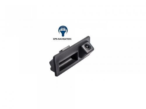 Gps navigation fr camera de recul poignee de coffre pour audi et vw lumiere de plaque a3 q5 a4 a5 s5 8t s4 b8 q5 q3 a6l a8l rs6 7
