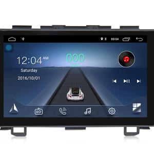 Honda cvr autoradio gps bluetooth autoradio gps android camera de recul commande au volant ipod tv dvbt 3g 4g pas cher wifi 1