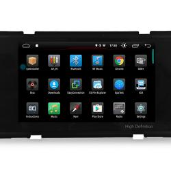 AUTORADIO ANDROÏD FULL TACTILE GPS DODGE  Dodge Viper, Neon, RAM Pickup, Dakota, Caravan, Durango, Intrepid + CAMERA DE RECUL