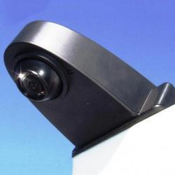 Caméra de recul spéciale toît pour pour fourgon camion et bus - AVEC FIL : 0€