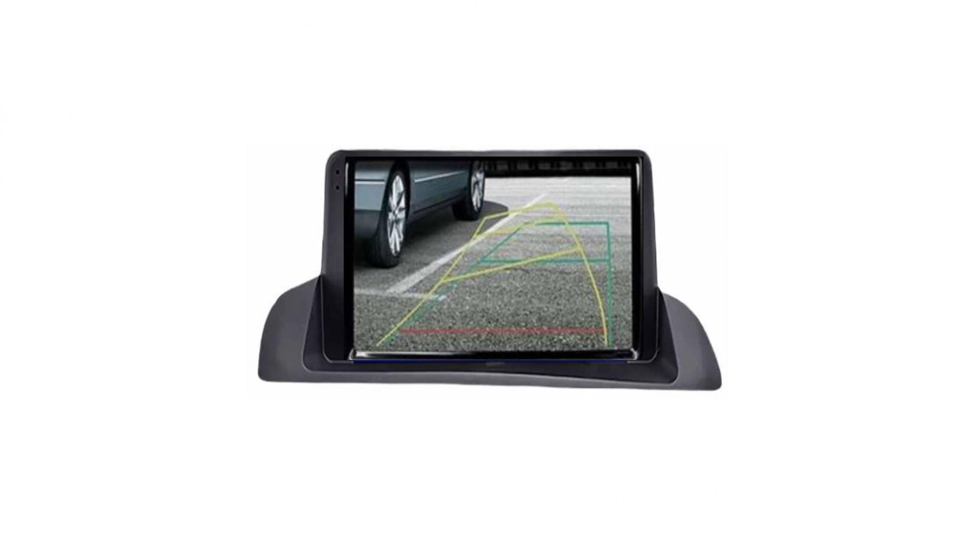 Lexus ct 200 autoradio gps bluetooth android auto carplay camera de recul commande au volant4
