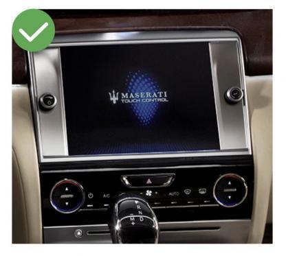Maserati ghibli quattroporte carplay android auto gps autoradio i3 x3 m3 m5 x1 f48 x2 f39 2010 2011 2012 2013 2014 2015 2016 2017 2018 2019 e84 x5 x6 serie 1 serie 3 e90 serie 5 e6