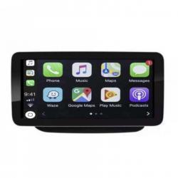 Autoradio Android tactile GPS Bluetooth Mercedes Classe A, Classe B, Classe G, CLA et GLA à partir de 2013 + caméra de recul