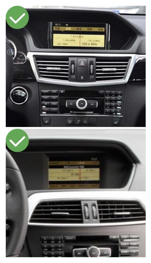 Mercedes classe c w204 carplay android auto gps autoradio f48 x2 f39 2010 2011 2012 2013 2014 2015 2016 2017 2018 2019 serie 1 serie 3 e90 serie 5 e60 serie 6 e63 e60 2