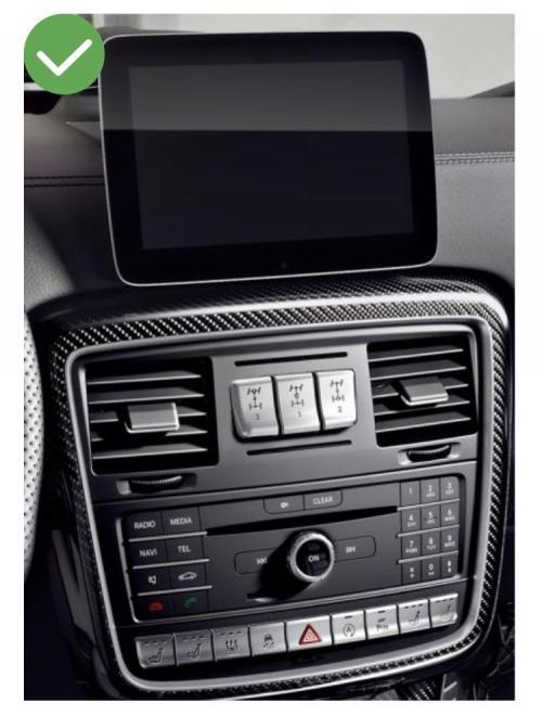 Mercedes classe g w463 5 v x cls gle glk slk ml gl slc ntg4 0 ntg 5 0 ntg4 5 c w204 sl r231 carplay android auto gps autoradio 2010 2011 2012 2013 2014 2015 2016 2017 2018 2019 202