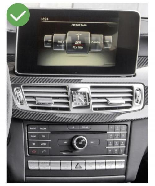 Mercedes cls gle glk slk ml gl slc ntg4 0 ntg 5 0 ntg4 5 classe c w204 sl r231 carplay android auto gps autoradio 2010 2011 2012 2013 2014 2015 2016 2017 2018 2019 2020 serie 1 ser