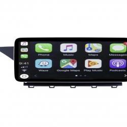 Autoradio Android tactile GPS Bluetooth Mercedes GLK X204 2008 à 10/2012 + caméra de recul