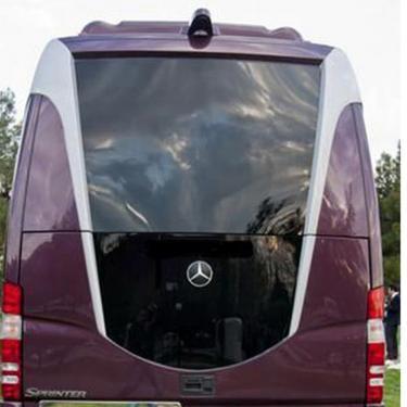 Mercedes viano vito w639 2006 2015 viano vito camera toit gps navigation fr 1
