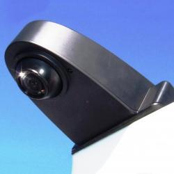 Caméra de recul spéciale toît pour pour fourgon camion et bus