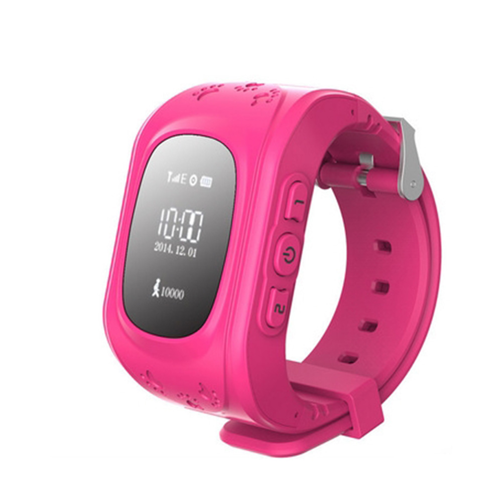 Montre enfant watch gps wifi bluetooth apel android