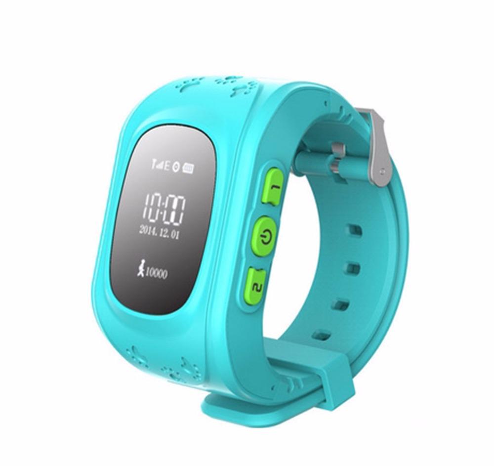 Montre enfant watch gps wifi bluetooth apel lbs