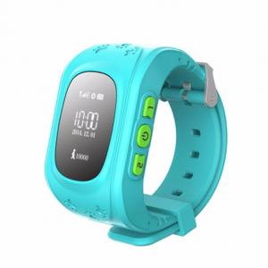 Montre enfant watch gps wifi bluetooth apel lbs