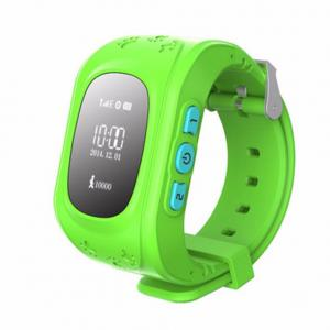 Montre enfant watch gps wifi bluetooth apel sm 02