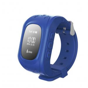 Montre enfant watch gps wifi bluetooth apel sm02