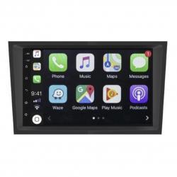 Autoradio Android full tactile GPS Bluetooth Opel Astra, Corsa, Antara, Meriva, Vectra, Vivaro, Zafira + caméra de recul