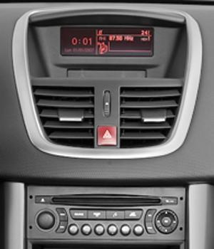 Peugeot 206 207 207 cc 207 sw