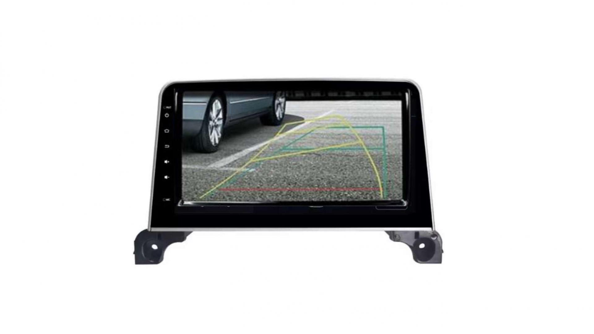 Peugeot 3008 5008 408 rcz autoradio gps bluetooth android auto carplay camera de recul commande au volant42