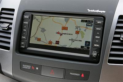 Peugeot 4007 d origine
