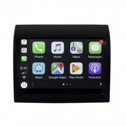 Autoradio Android full tactile GPS Bluetooth Peugeot Boxer de 2011 à 2017 + caméra de recul