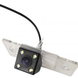 Caméra de recul lumière de plaque Audi TT et  Audi A4 - SANS FIL : 29€