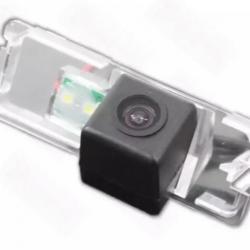 CAMERA DE RECUL LUMIÈRE DE PLAQUE PORSCHE Boxster, Cayman, 911 et 997 de 2005 à 2012