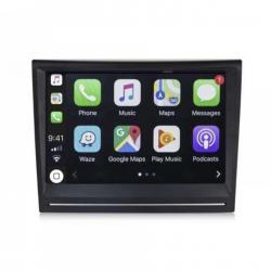 Autoradio full tactile GPS Bluetooth Android Porsche Boxster, Cayman, 911 et 997 de 2005 à 2012 + caméra de recul