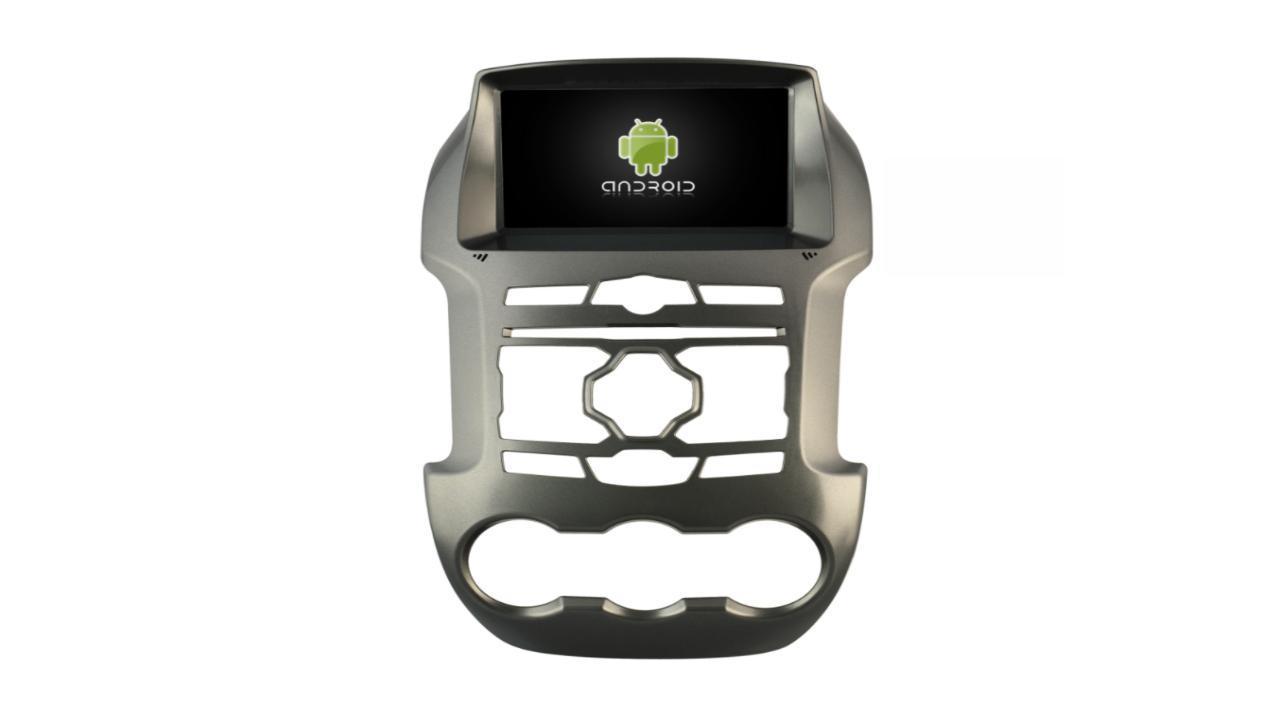 Ranger autoradio gps bluetooth ford kuga mustang explorer edge fusion focus android camera de recul commande au volant ipod tv dvbt 3g 4g pas cher wifi poste usb sd tnt double 2 di