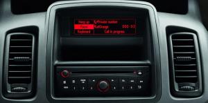 Renault trafic android
