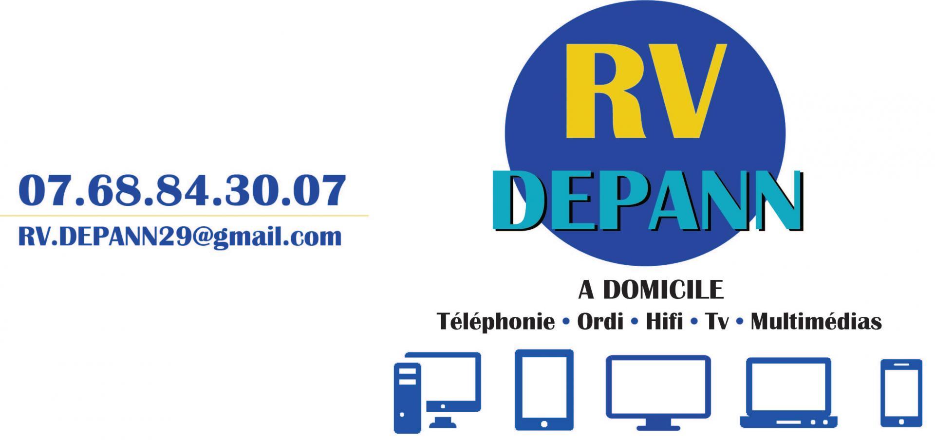 Rv depann29 gps navigation fr installateur 1