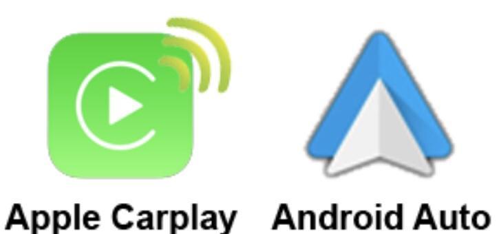 Systeme apple carplay android auto sans fil pour mercedes classe a gla et cla de 2013 a 2019 7 1