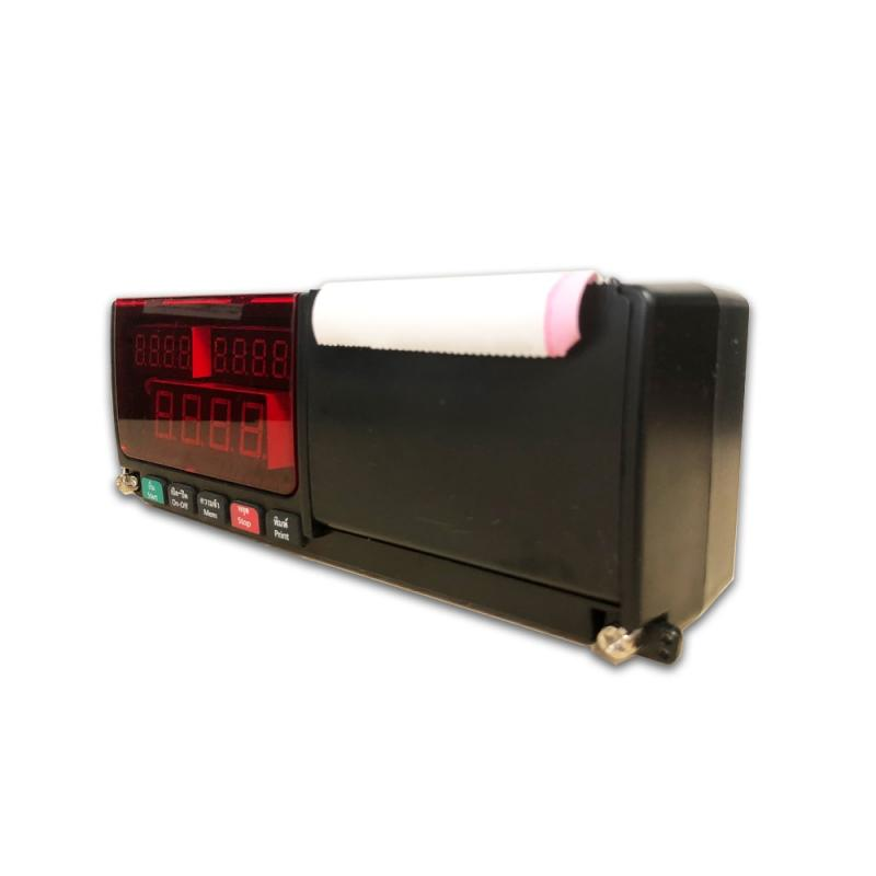 Taximetre lcd imprimante gps navigation fr 4