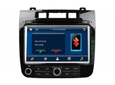 AUTORADIO ANDROÏD GPS BLUETOOTH VW TOUAREG A PARTIR DE 2010 + CAMERA DE RECUL