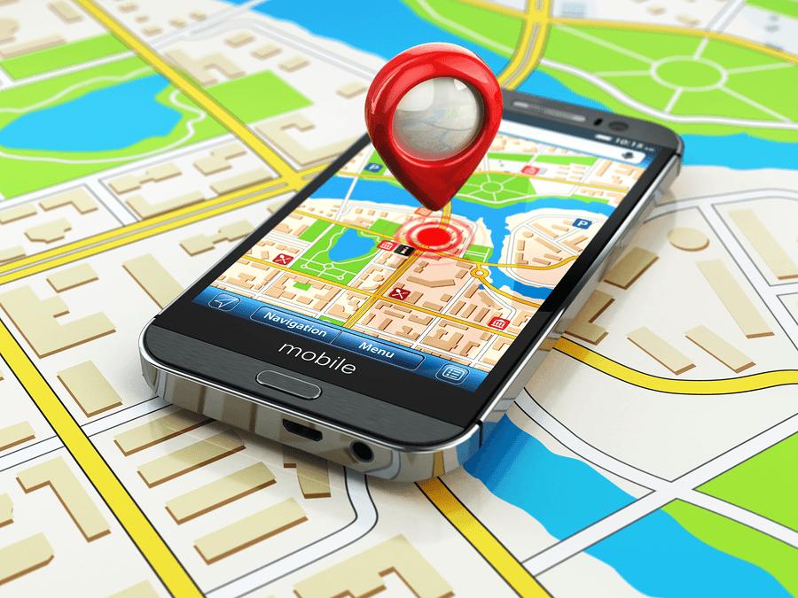 Traceur prise obd gps pour camion vehicule gps navigation fr google maps 3