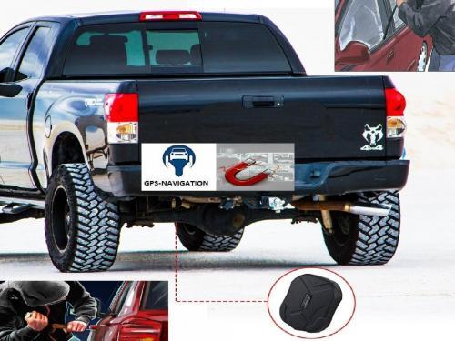 Traceur prise obd gps pour camion vehicule moto gps navigation fr google maps 14