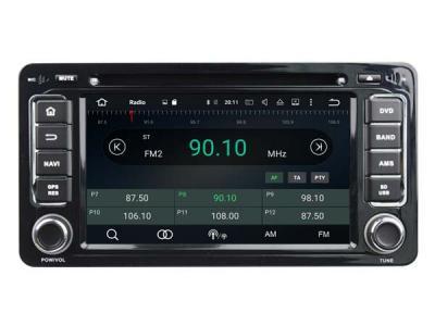 AUTORADIO GPS BLUETOOTH MITSUBISHI OUTLANDER , ASX et LANCER depuis 2013 + CAMERA DE RECUL