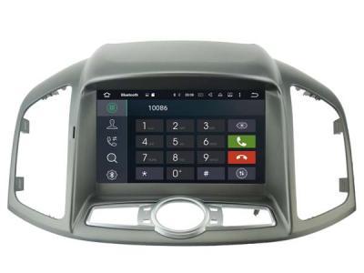 AUTORADIO GPS BLUETOOTH CHEVROLET CAPTIVA depuis 2011 + CAMERA DE RECUL