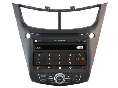 AUTORADIO GPS BLUETOOTH CHEVROLET SAIL depuis 2014 + CAMERA DE RECUL