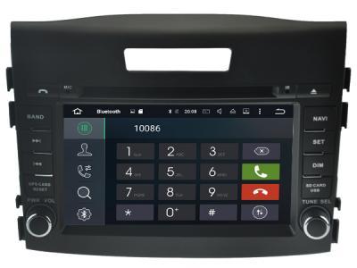 AUTORADIO GPS BLUETOOTH HONDA CR-V depuis 2012 + CAMERA DE RECUL
