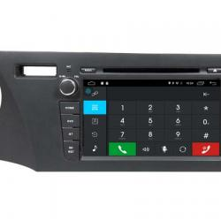 AUTORADIO GPS BLUETOOTH HONDA CITY depuis 2014 + CAMERA DE RECUL