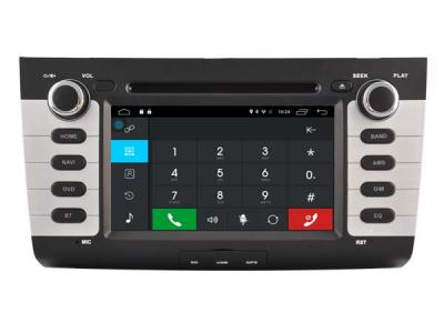 AUTORADIO GPS BLUETOOTH SUZUKI SWIFT 2004-2010 + CAMERA DE RECUL