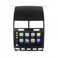 Autoradio Android full tactile GPS Bluetooth VW Touareg de 2003 à 2011 + caméra de recul