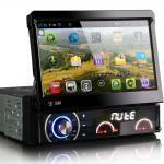 Autoradio tactile Android GPS bluetooth Audi A3 8L S3 RS3 + camera de recul
