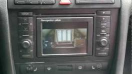 Www gps navigation fr bluetooth android wifi gps double din audi a6 s6 2