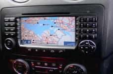 Www gps navigation fr double din bluetooth android autoradio gps bluetooth mercedes classe ml w164 gl x164 2005 a 2011 camera de recul 2