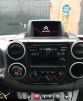Www gps navigation fr double din bluetooth android citroen berlingo depuis 2008 partner 3008 5008 camera de recul 6